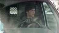 Van Driver video