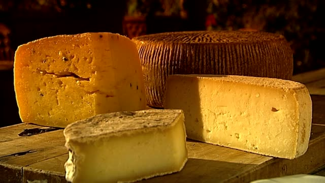variation of cheese video