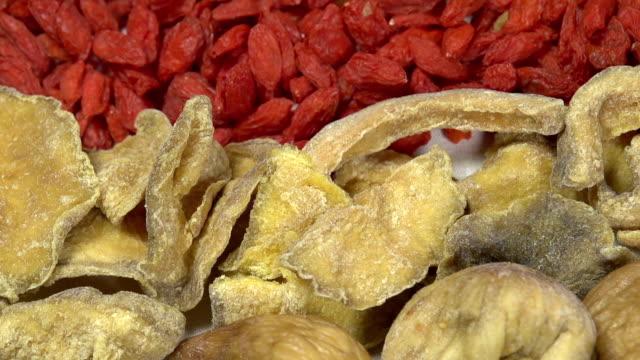 Variety of Oriental Delicacies video