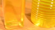 Vegetable Oil in Kitchen video