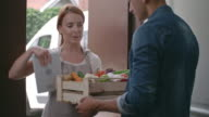 Vegetables Delivery video