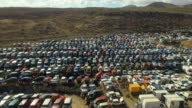 Vehicle Graveyards video
