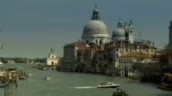 Venice, Basilica di Santa Maria della Salute video