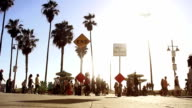 Venice Beach View video