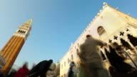 Venice Carnival Time Lapse HD video