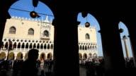 Venice - Doge's Palace video