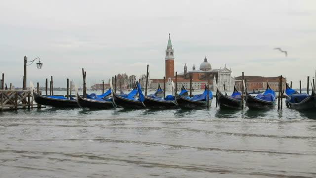 Venice Flooding video
