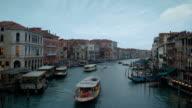 Venice in summer video