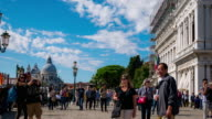 Venice italy Tourist Visiting video