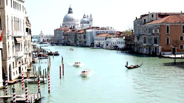 Venice, Italy (HD) video