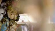 venice mask video