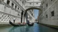 Venice, Ponte dei Sospiri video