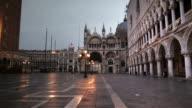 Venice St. Mark video