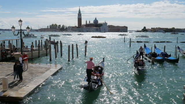 Venice , Veneto region , Italy video