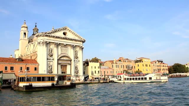 HD 1080 :  Venice video