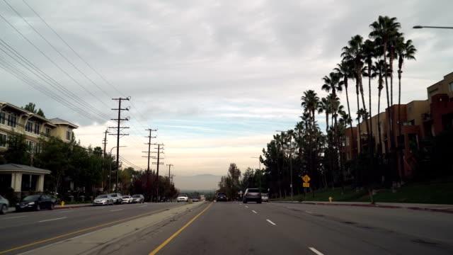 Ventura Blvd Woodland Hills video