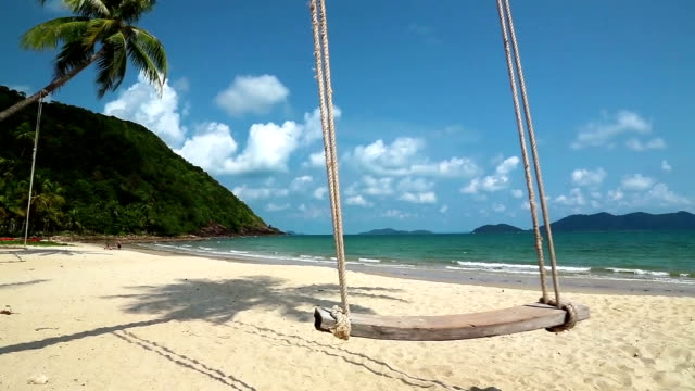 Very beautiful beach video