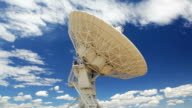 Very Large Array Antenna video