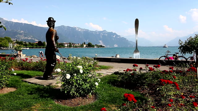 Vevey,Switzerland video