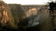 Victoria Falls Bridge video