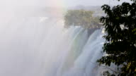 Victoria Falls Slow Motion video