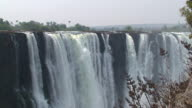 Victoria Falls, Zimbabwe video