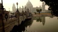 Victoria Memorial, Kolkata video