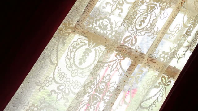 Victorian Curtains video