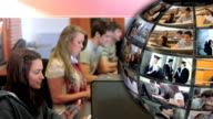 Video about students in different school years video