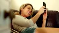 Video chat sofa     RE LI CM video