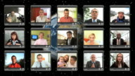 MONTAGE: Video Conference video