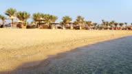 Video of beautiful beach video