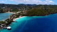 video of Coki Point, St.Thomas, US Virgin Islands video