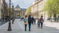 Video of Paris - Palais de Justice video