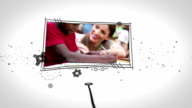 Video of pupils in classroom short version video