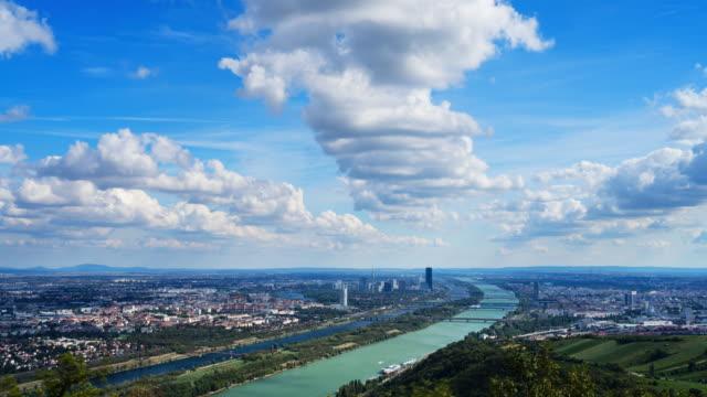 Vienna Panoramic video
