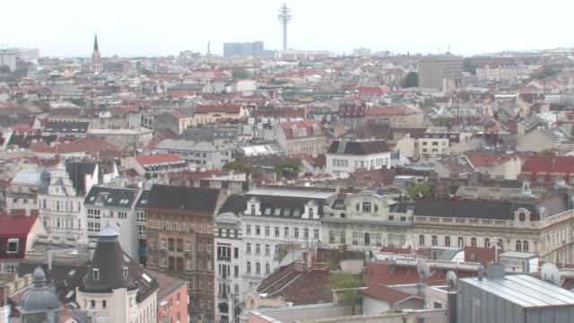 HD Vienna video