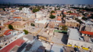 View at Nicosia Cyprus video