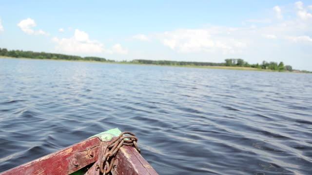 view lake panoramic video
