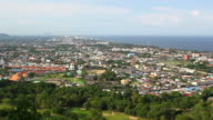 view of cha-um city video