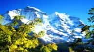 view of Jungfrau video