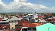 View of Zanzibar City - Africa video