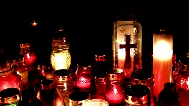 Vigil lights video