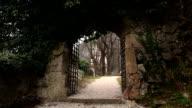 Village gates video