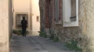 HD: Village In Provance video