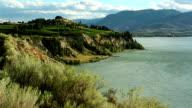 Vineyard Naramata Penticton Okanagan Valley video