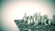 Vintage City video
