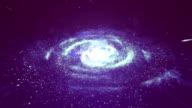 Vintage Galaxy video