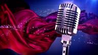 Vintage Microphone video