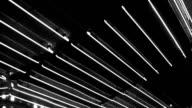 Vintage Neon Lights of Las Vegas video
